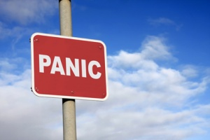 Ataque de pánico