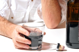 Alcoholismo y celos