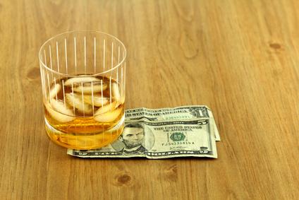 Los centros de Vólogda del tratamiento del alcoholismo